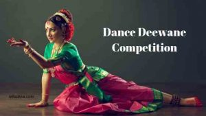 dance Deewane competition
