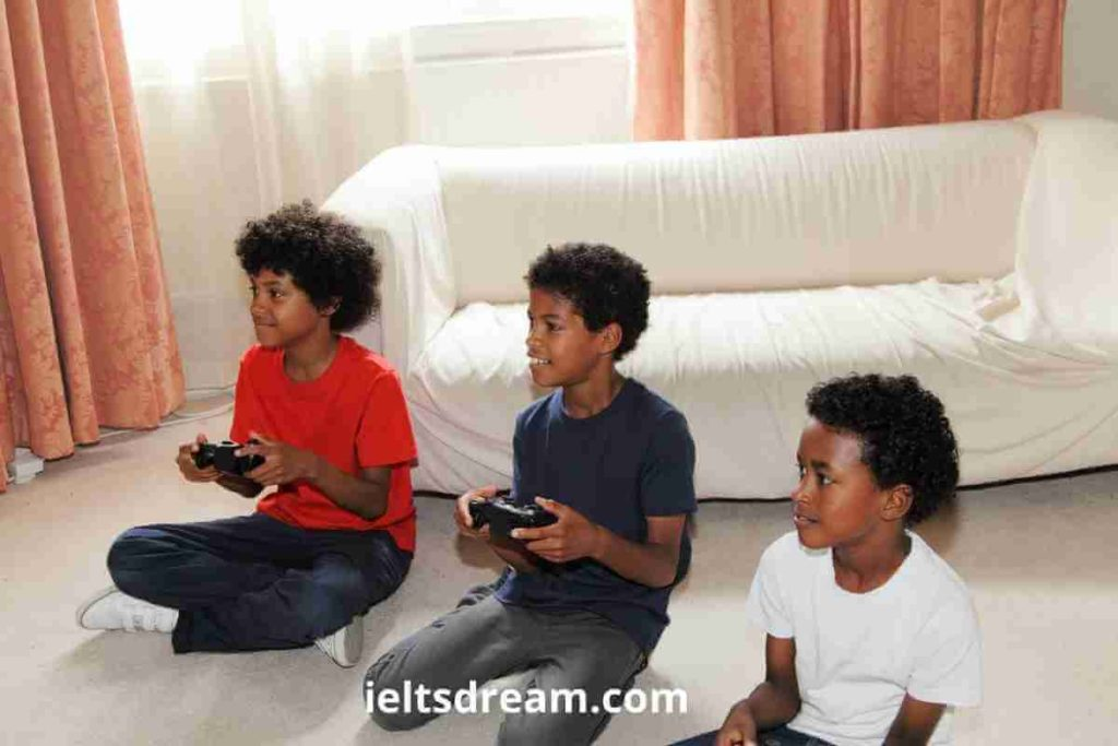 Many Adults Nowadays Prefer Spending Their Free Time Playing Computer Games (5) (1)