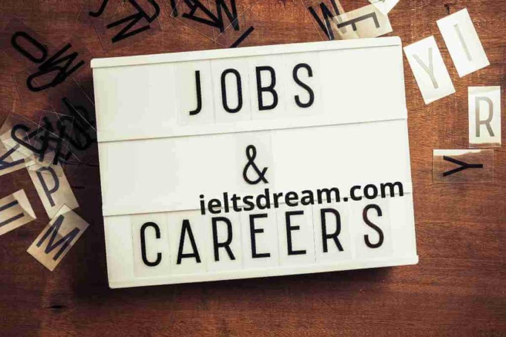 Many Young People Change Their Jobs and Careers (5) (1)